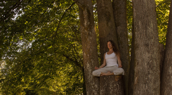 Yoga and Meditation l The Fullness of Being